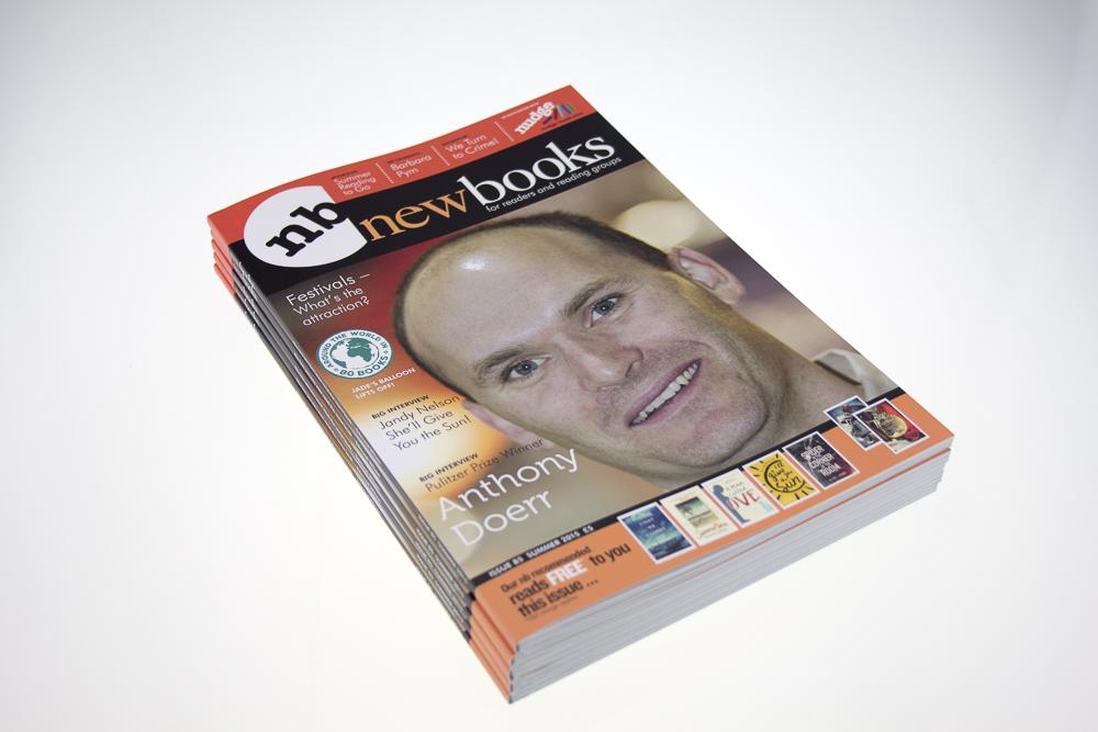 Newbooks Portfolio